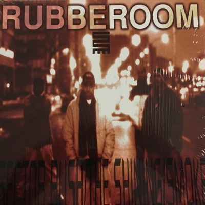 Rubberoom - Sector Rush / Smoke