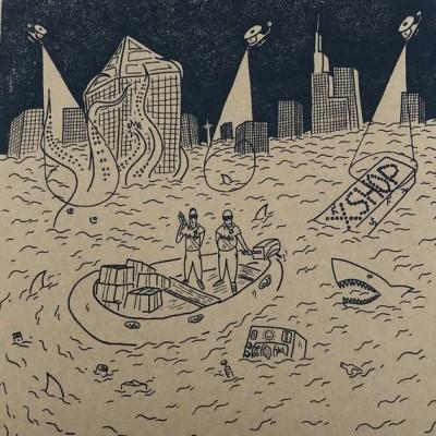 Celo & Abdi - Über Wasser Halten (Figub Brazlevič Remix)