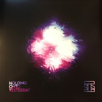 Stilz - Holding On To Yesterday