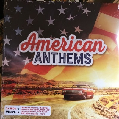 Various - American Anthems