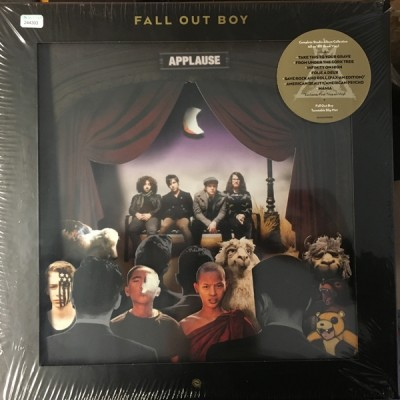 Fall Out Boy - Complete Studio Album Collection