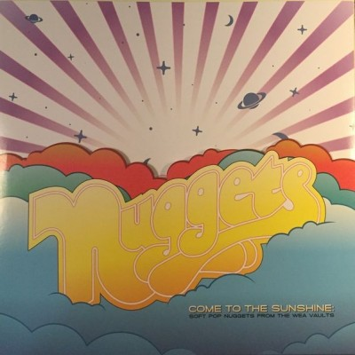 Various - Come To The Sunshine: Soft Pop Nuggets From The WEA Vaults