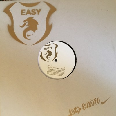 Ronaldenyos - Easy