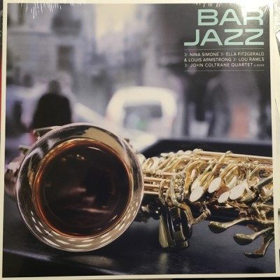 Various - Bar Jazz