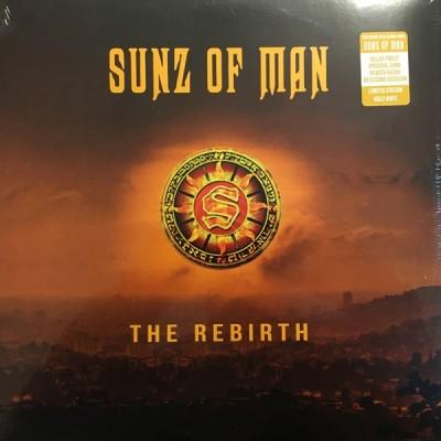 Sunz Of Man - The Rebirth