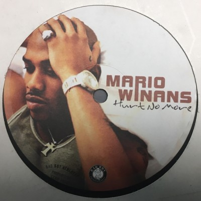 Mario Winans - Hurt No More EP