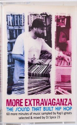 DJ Spice 23 - More Extravaganza