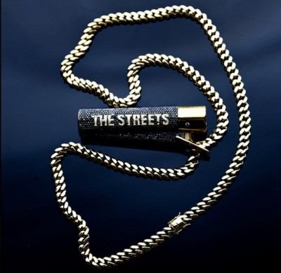 The Streets - None Of Us Are Getting Out Of This Alive (Ltd blue vinyl)