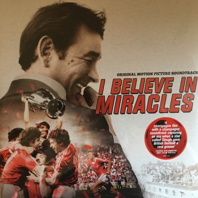 Various - I Believe In Miracles - Original Motion Picture Soundtrack