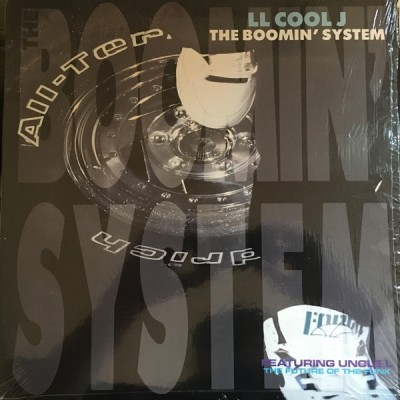 LL Cool J - The Boomin' System