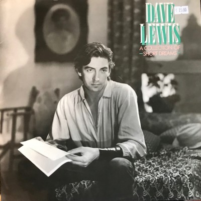 David Lewis - A Collection Of Short Dreams