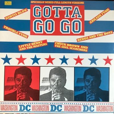 Various - Gotta Go Go