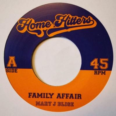 Mary J Blige / Eve & Gwen Stefani - Family Affair / Let Me Blow Ya Mind