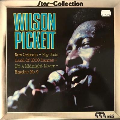 Wilson Pickett - Star-Collection