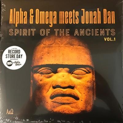 Alpha & Omega - Spirit Of The Ancients Vol. 1
