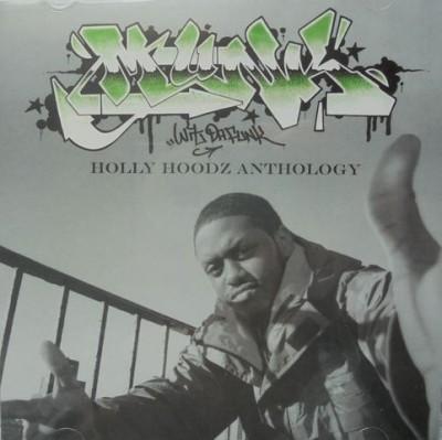 Munk Wit Da Funk - Holly Hoodz Anthology