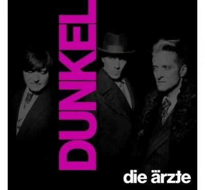 Die Ärzte - Dunkel Limited Edition