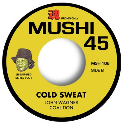 El Klan / John Wagner Coalition - Cold Sweat / Cold Sweat