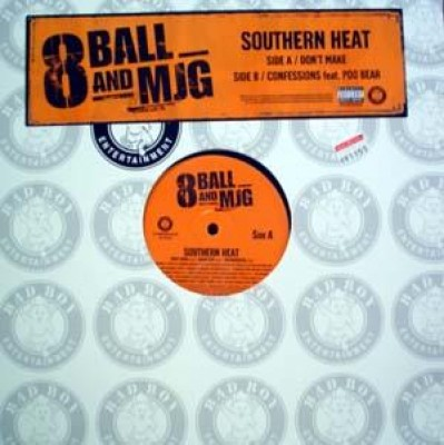 Eightball & M.J.G. - Don't Make / Confessions