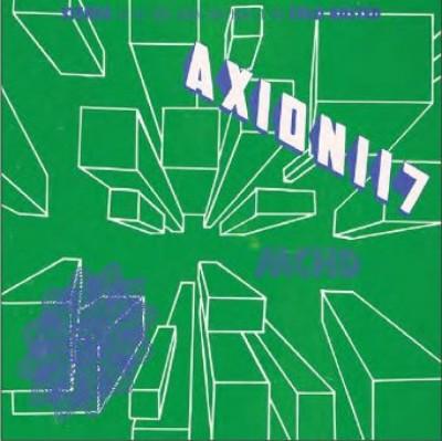 Axion117 - MHD