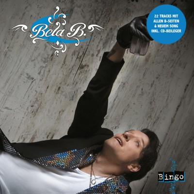 Bela B. - Bingo (2LP Mit Bonussongs+CD)