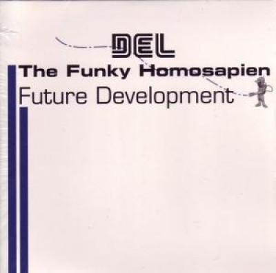 Del Tha Funkee Homosapien - Future Development