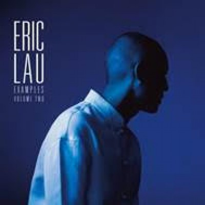 Eric Lau - Examples, Vol. 2 (Blue Vinyl Version)