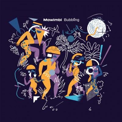 Mawimbi - Bubbling