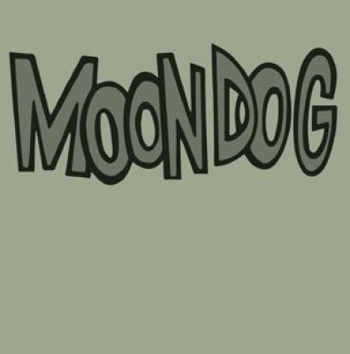 Moondog - Moondog And Friends