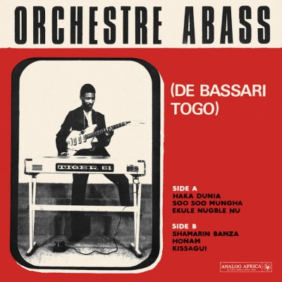 Orchestre Abass - Orchestre Abass (180g Gatefold LP)