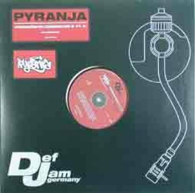 Pyranja - Fremdkörper / Kennzeichen D (Part 2)