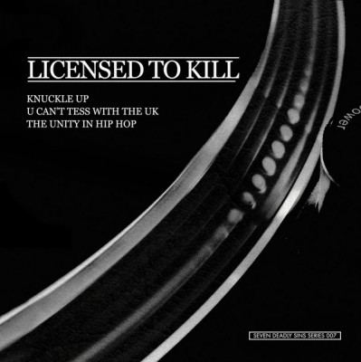 Licensed To Kill - Knuckle Up