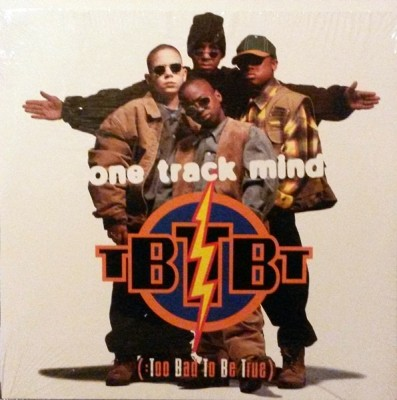 TBTBT - One Track Mind