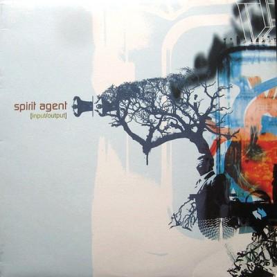 Spirit Agent - Input / Output EP