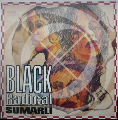 Black Radical MKII - Sumarli