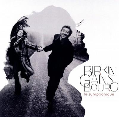 Jane Birkin - Birkin Gainsbourg - Le Symphonique