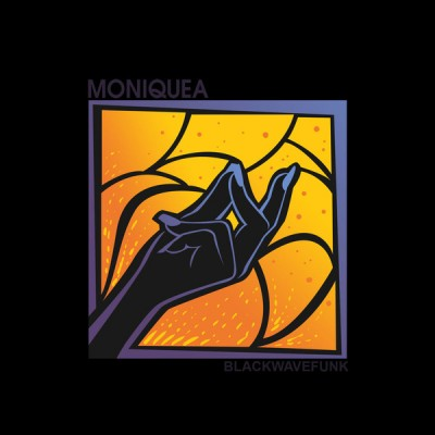 Moniquea - Blackwavefunk