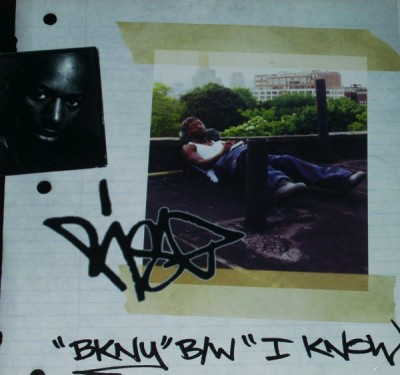 Rise - BKNY / I Know