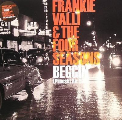 The Four Seasons - Beggin'