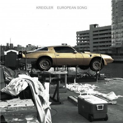 Kreidler - European Song
