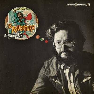 Gerardo Iacoucci - Le Avventure