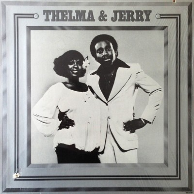 Thelma Houston - Thelma & Jerry