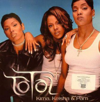 Total - Kima, Keisha & Pam