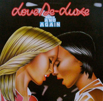 Love De-Luxe - Again And Again