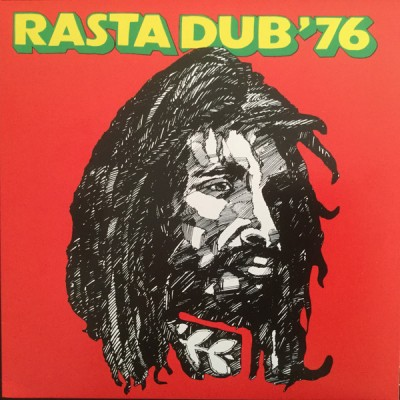 The Aggrovators - Rasta Dub '76