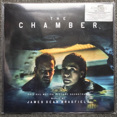 James Dean Bradfield - The Chamber Original Motion Picture Soundtrack