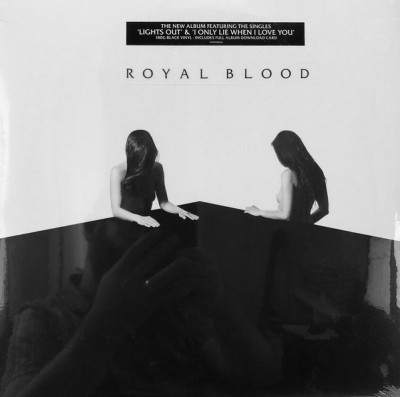 Royal Blood - How Did We Get So Dark ?