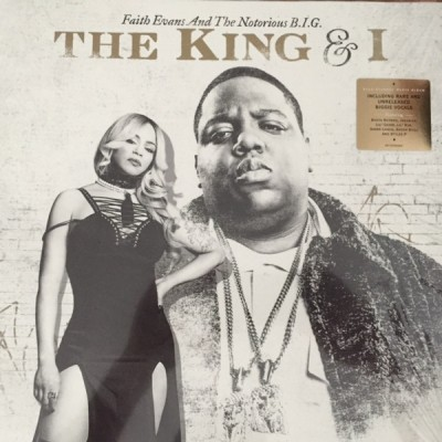 Faith Evans & Notorious BIG - The King & I