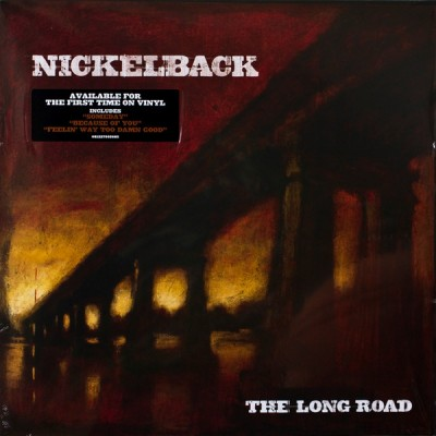 Nickelback - The Long Road