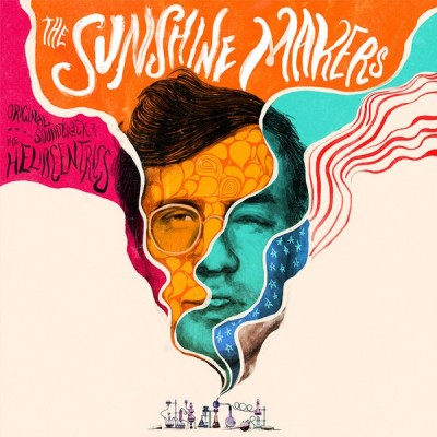 The Heliocentrics - The Sunshine Makers (Original Soundtrack)
